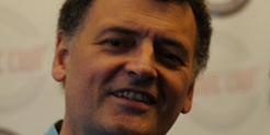 Interview : Steven Moffat