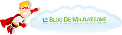 Le blog AWESOME