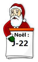 Xmas Calendar