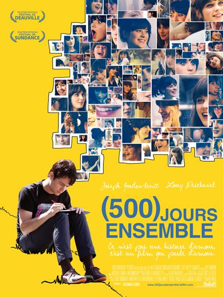 500 Jours Ensembles
