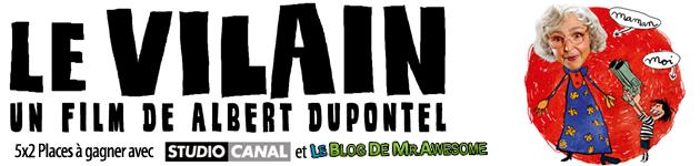 Grand Jeu Le Vilain