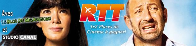 Jeu Concours RTT