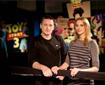 Toy Story 3 : Benoît Magimel et Frédérique Bel sont Ken et Barbie
