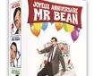 [Concours] Joyeux Anniversaire Mr.Bean ! – 3 Coffrets DVD à gagner !