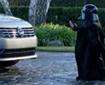 Volkswagen utilise la force pour vous séduire