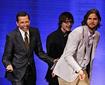 Ashton Kutcher remplace Charlie Sheen dans Mon Oncle Charlie