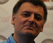 [Interview] Steven Moffat : « I Am a Geek Myself »