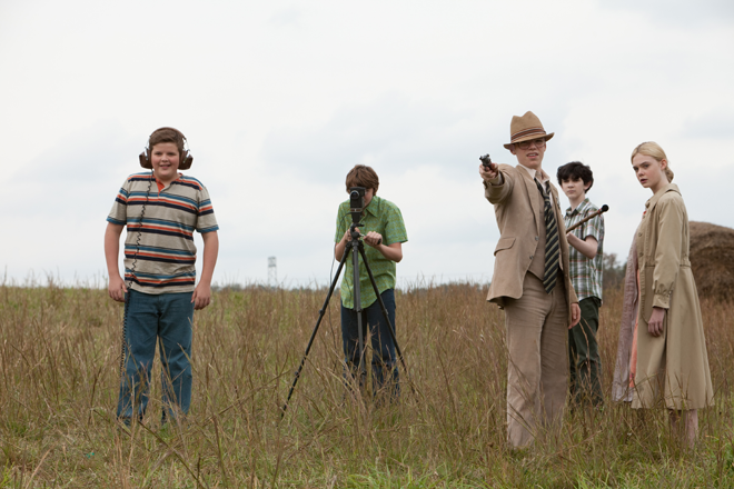 Photo du film Super 8 de J.J Abrams