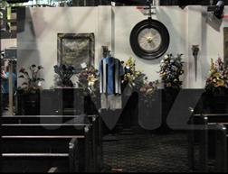 Funérailles de Charlie Harper