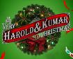 A Very Harold & Kumar Christmas s'affiche !