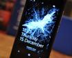 Nokia dévoile un Lumia 800 spécial «The Dark Knight Rises»