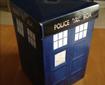 Doctor Who débarque aux éditions Milady
