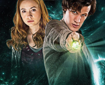 5 romans Doctor Who «L'horloge nucléaire» à gagner !