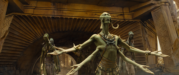 Photo du film John Carter