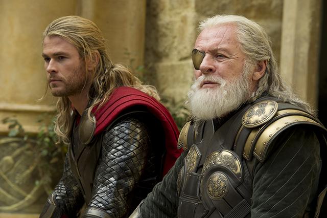 """Photo du film """"Thor : Le Monde des Ténèbres"""""""