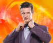 Matt Smith quitte Doctor Who !