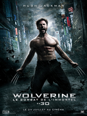 The Wolverine, Le Combat de l'immortel