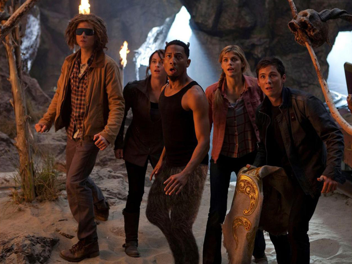Photo du film : Percy Jackson : La mer des monstres