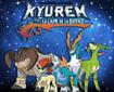 [Concours] 2 DVD Pokemon le film, Kyurem VS la lame de la Justice à gagner !