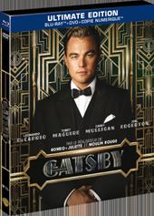 Packshot Gatsby le Magnifique