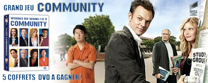 Grand Jeu Community