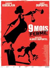 9 mois ferme de Albert Dupontel