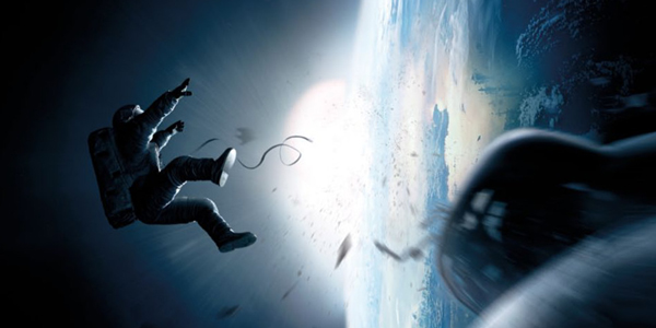 [Critique] Gravity de Alfonso Cuarón (2013)