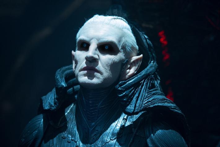 Christopher Eccleston (Malekith)