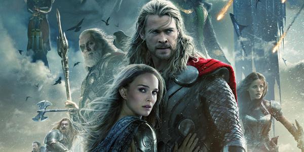 [Critique] Thor : Le Monde des ténèbres de Alan Taylor (2013)