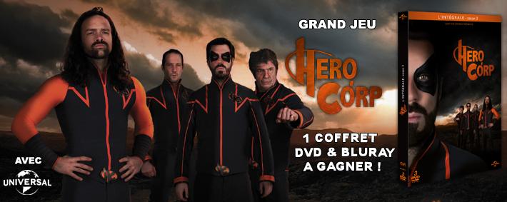 Concours Hero Corp saison 3